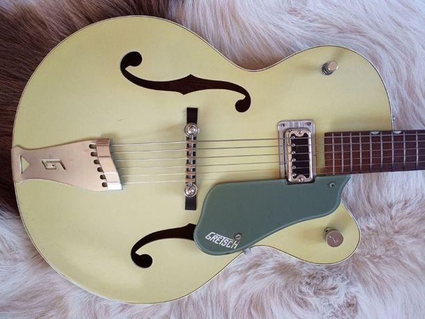 Винтажный Gretsch 6125 Anniversary 1960 года выпуска