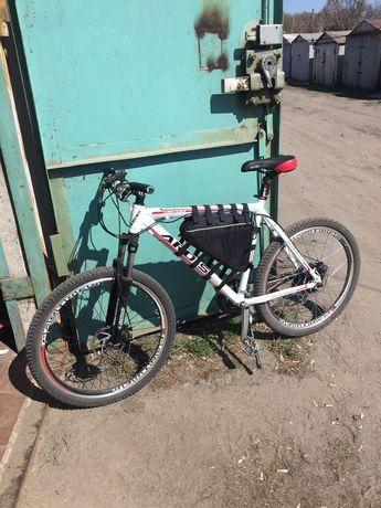 Электровелосипед 1000w. Мотор колесо. 1кВт. Электро велик