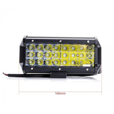 Lampa robocza 72W Philips 30 stopniI, 8640lm