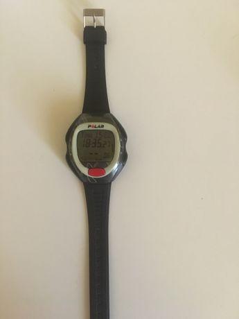Фитнес часы Polar s210 и f 4