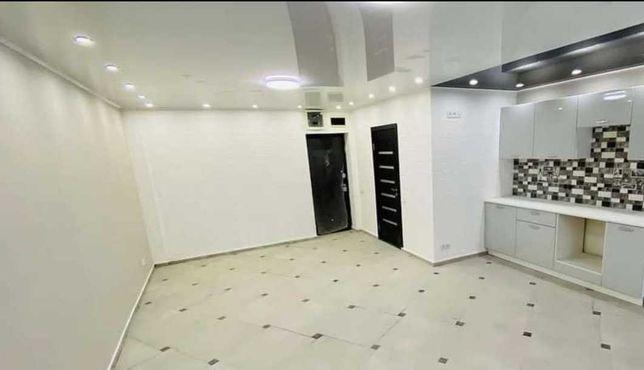 Смарт квартира с  ремонтом в новом доме