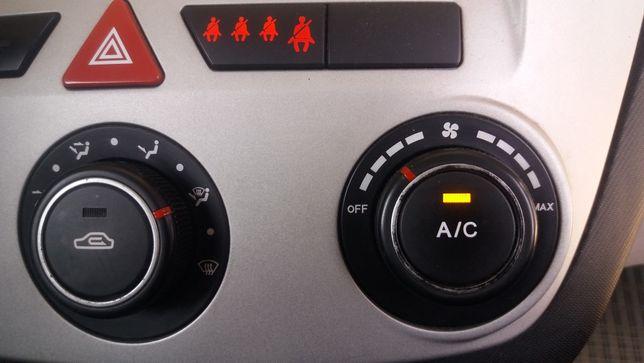 Klimatyzacja samochodowa. PROMOCJA! Najtaniej! R134a R1234yf
