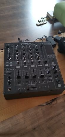 Mixer Pioneer DJM-800 4 kanałowy DJ