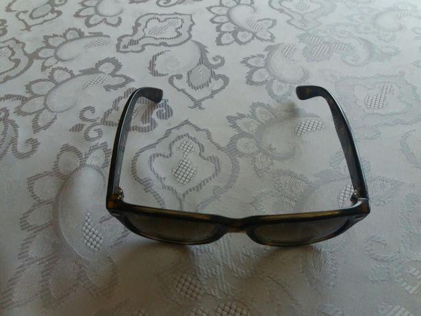 Okulary stylowe Ray Ban przeciwsloneczne
