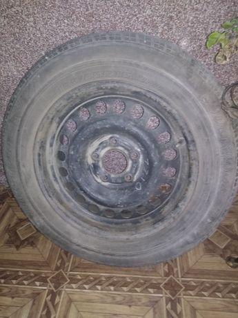 Шина з диском