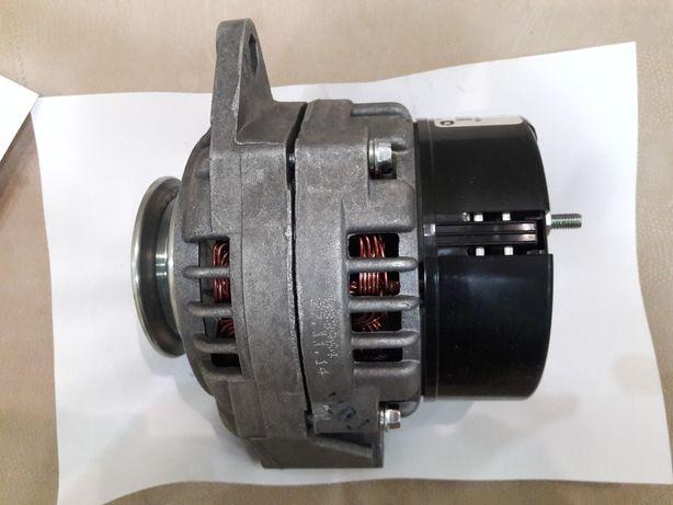 Генератор 14В 80А 9412.3701 для автомобилей ВАЗ