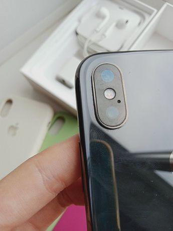 Айфон Х 256 GB идеал !