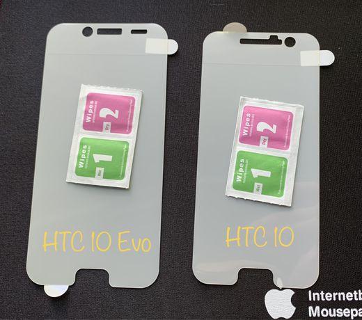 Гидрогелиевая пленка HTC 10 / HTC 10 Evo