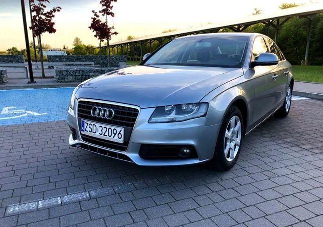 Разборка Audi A4 B8 1.8 TFSI CABB 2008 г.в. Розборка Шрот