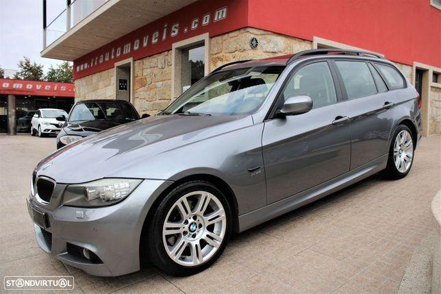 BMW 320 d Touring xDrive