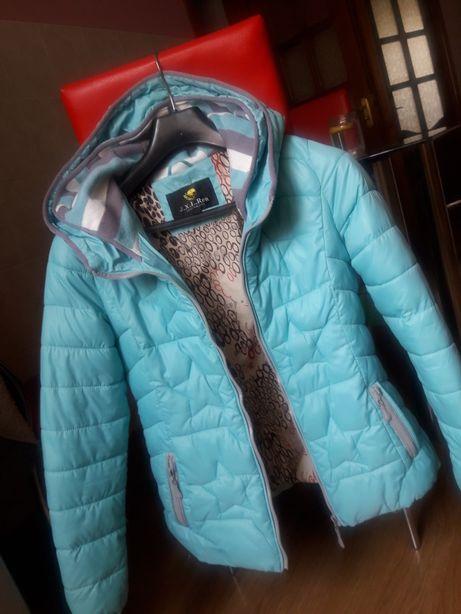 Куртка весенняя підліткова