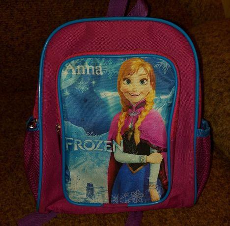 Рюкзак (дошкольный) для девочки