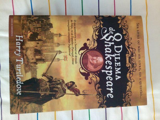 O Dilema de Shakespeare - Harry Turtledore