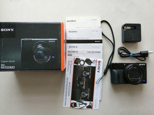 Sony rx100 mark 3 (MkIII)