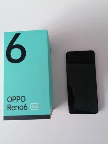 Telefon NOWY OPPO 6 5G 128gb