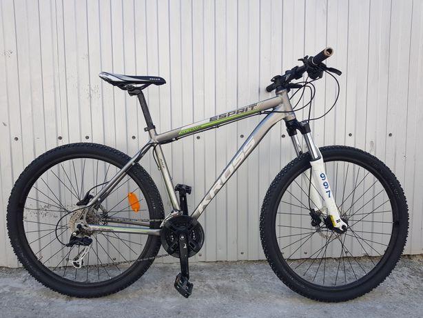 Велосипед KROSS ESPRIT 720 27.5