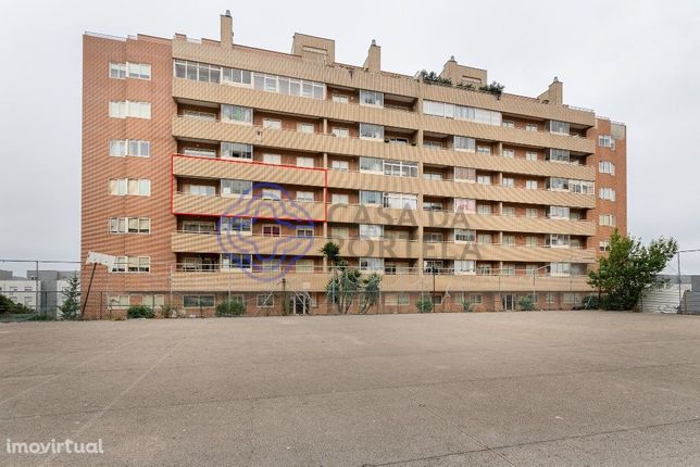 Apartamento  T2 em Vilar de Andorinho  Vila Nova de Gaia