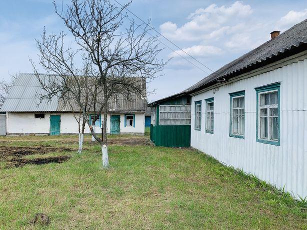 Продам дом в Киевской обл, с. Комаровка, 70 км от Киева