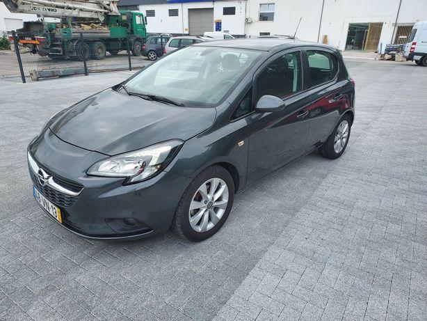 Opel corsa E 1300 16v cdti 90cv