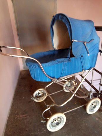 Ретро коляска Zekiwa /Німеччина/