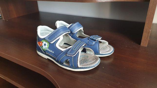 Sandały dziecięce, 29 rozmiar