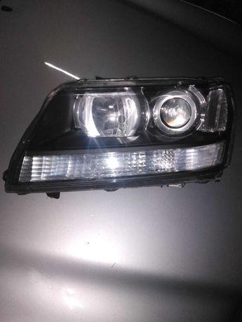 Lampa Suzuki Grand Vitara II LIFT