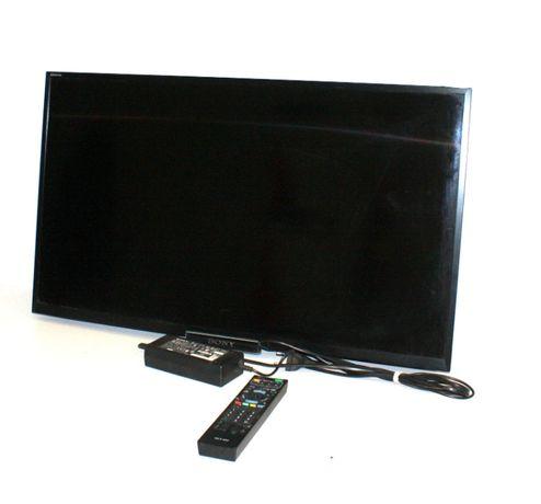Telewizor SONY BRAVIA KDL-32W655A