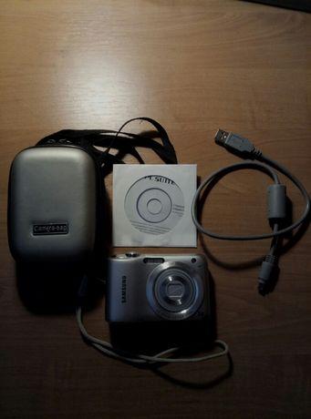 Цыфровой фотоапарат Samsung ES 30