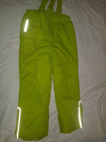 Зимние брюки LC Waikiki р.134