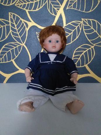 Коллекционная Фарфоровая Кукла «Anne» The Promenade Collection. Англия