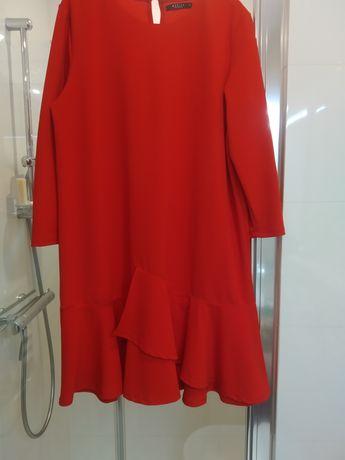 Sukienka mohito xl
