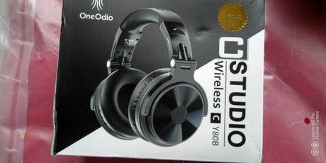 Bluetooth наушники OneOdio Studio Wireless C Y80B