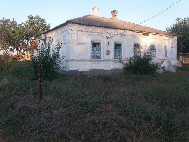 Продам дом пгт Ялта Донецкая область