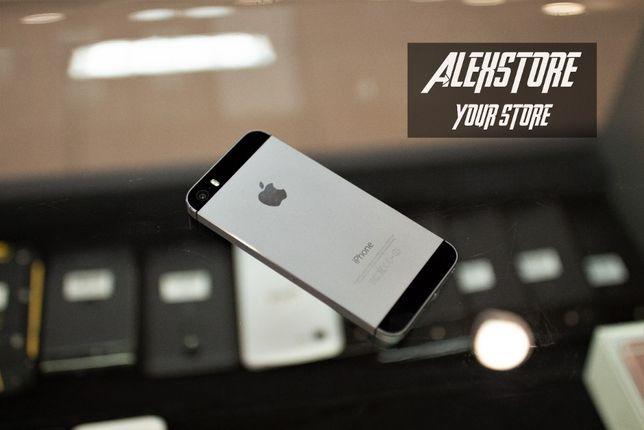 •ІДЕАЛ• iPhone 5s 16GB Neverlock • Магазин 5/5C/5S/6/6+/6S/7/7+/8/8+/Х