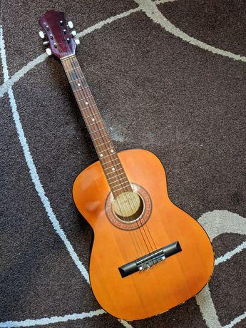 Gitara akustyczna defli HS-21