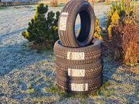 Nowe opony zimowe Kumho WinterCraft SUV 225/60r17 225/60/17 215/60r17