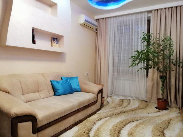 Отличная 1я квартира на Базарной 9 500 в зимний период, 11 000 летом