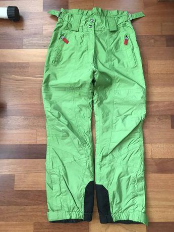 Spodnie narciarskie firmy Schöffel rozmiar 40