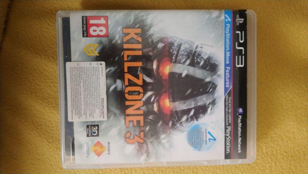 Killzone 3, playstation3 Myszków - image 1
