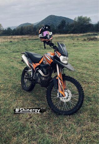 Продам Shineray 6B