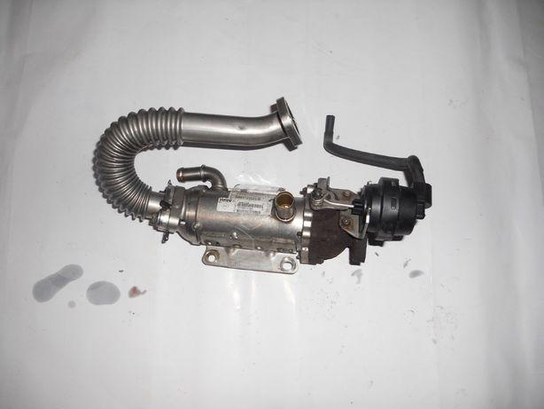 Охладитель отработанных газов 2,0 на Renault Trafic, Vivaro, Primastar