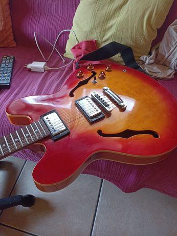 Epiphone Gibson Jazz Guitar