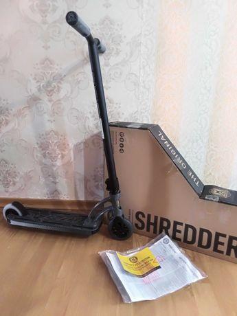 Новый детский Трюковый Самокат MGP Origin Shredder 2020,из Швеции, 4+.