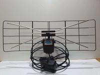 NOWA antena pokojowa DVB-t gwarancja Lombard Madej sc
