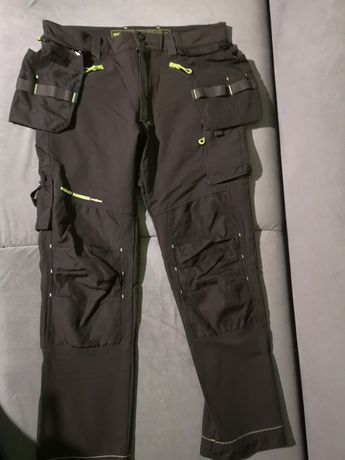 Helly hansen Magni nowe spodnie stretch rozm. 52 i 54