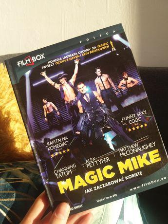 Film na DVD Magic Mike