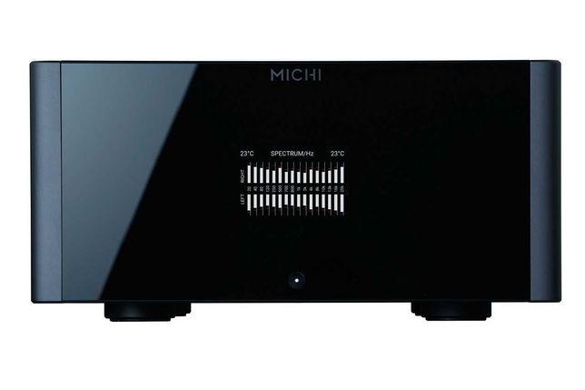 Rotel Michi S5 końcówka mocy