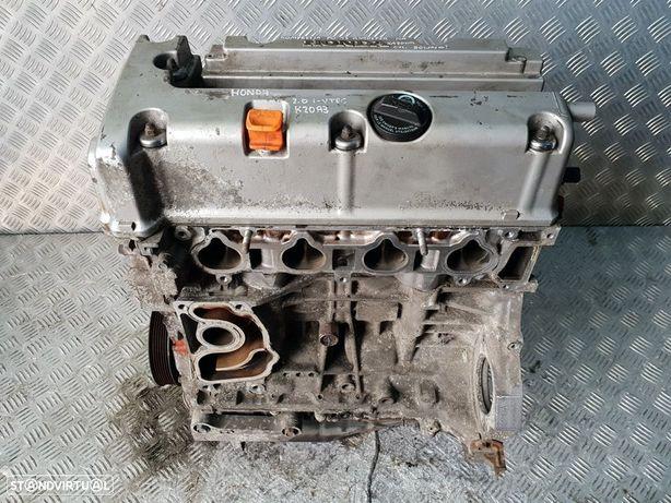 Motor HONDA CIVIC INTEGRA 2.0L 160 CV - K20A3