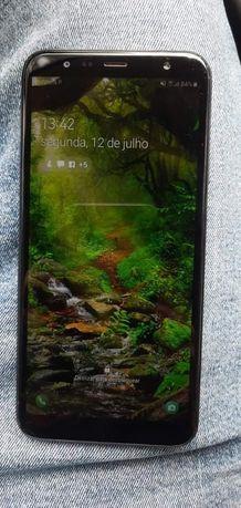 Venda ou troca Samsung galaxy J4+