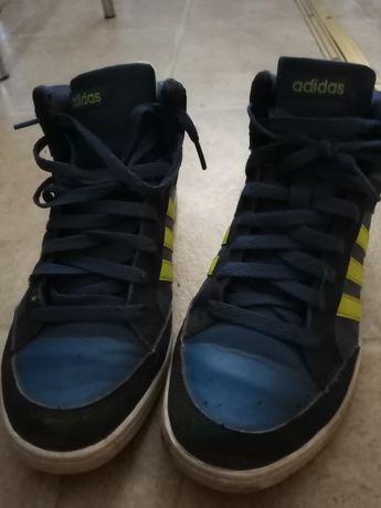 Buty Adidas 38 2/3 jak nowe.